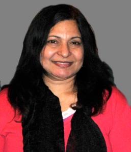 Dr Zubeda Chaudhry
