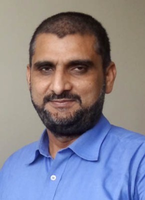 Dr Ijaz Rasool Noorka, University of Sargodha, Pakistan