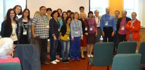 Animal, Plant and Comparative Cytogenetics Working Group Meeting #ECA2013