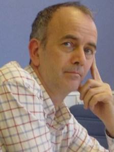 Professor George Fraser (1955-2014)